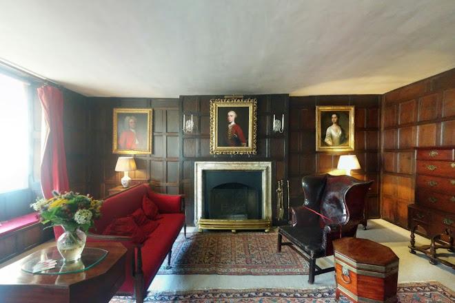 Quebec House, Westerham, United Kingdom