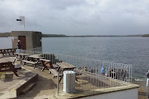 Eau d'Heure lakes, Froidchapelle, Belgium
