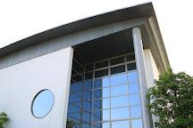 Imaoka Art Museum, Izumo, Japan
