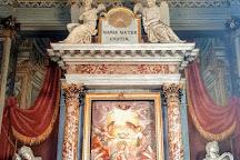 Santuario di Santa Maria delle Grazie, Crema, Italy