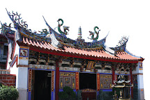 Lantian Tutorial Academy, Nantou City, Taiwan
