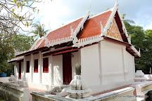 Wat Phu Khao Noi, Ko Pha Ngan, Thailand
