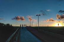 Boca do Rio Beach, Salvador, Brazil