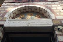 Saint Theodora Monastery, Thessaloniki, Greece