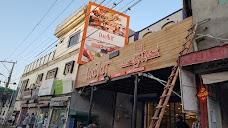 Inayat cafe Sialkot