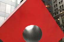 Red Cube, New York City, United States