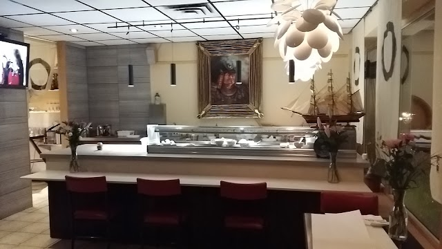 Fancy Sushi Bar