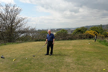 Burntisland Golf House Club, Burntisland, United Kingdom