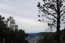 Stoltzekleiven, Bergen, Norway