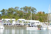 Charter Yachts Australia, Airlie Beach, Australia