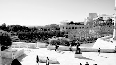 The Getty los-angeles USA