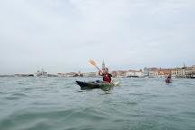 Venice Kayak, Venice, Italy