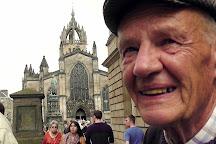Edinburgh Guided Tour, Edinburgh, United Kingdom