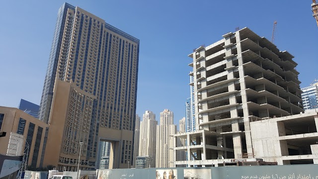 MARINA VIEW HOTEL APARTMENTS DUBAI UAE