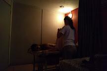 Super Blind Traditional Massage Centre, Kuala Lumpur, Malaysia