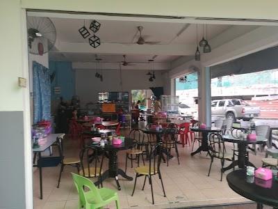 Bundusan Commercial Centre