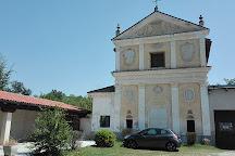 Villa Museo il Meleto di Guido Gozzano, Aglie, Italy