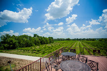 Grace Hill Winery, Whitewater, United States