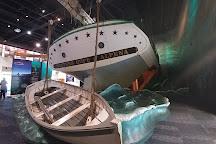 Alpena Shipwreck Tours, Alpena, United States