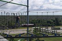 Rocarena Climbing Center, Cayo Coco, Cuba