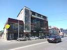 АльфаСтрахование, улица Ярагского на фото Махачкалы