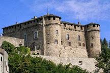 Compiano Castle, Compiano, Italy