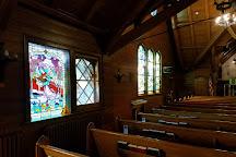 St. Eustace Episcopal Church, Lake Placid, United States
