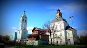 Николо-Зарецкая Церковь, Оружейный переулок на фото Тулы