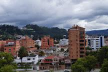 Rio Tomebamba, Cuenca, Ecuador