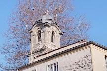 Ayia Efimia Rum Ortodoks Kilisesi, Istanbul, Turkey