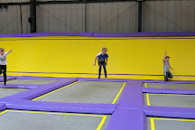 Gravity Force Sunderland, Sunderland, United Kingdom