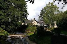 Vindolanda, Hexham, United Kingdom
