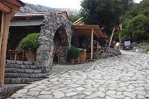 Cave of Psychros, Lasithi Mesa, Greece