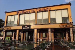 Railway to galaxy
