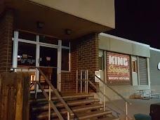 King Soopers Commercial Bakery denver USA