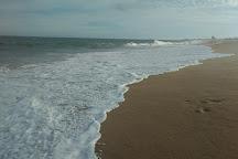 Enseada das Gaivotas Beach, Rio das Ostras, Brazil