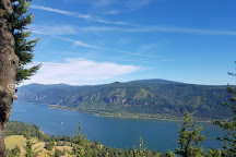 Cape Horn Overlook, Washougal, United States