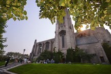 Rockefeller Memorial Chapel, Chicago, United States