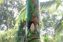 Talamanca Family Art, Hone Creek, Costa Rica