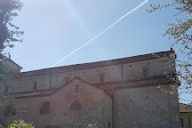 Chiesa di San Francesco, Locarno, Switzerland