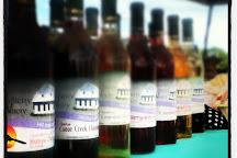 Winneshiek Wildberry Winery, Decorah, United States