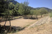Terme di Cretone, Palombara Sabina, Italy