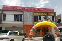 PD Dream World Upside Down & 3D, Port Dickson, Malaysia