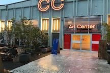 Copenhagen Contemporary, Copenhagen, Denmark