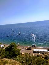 Серебряный Пляж Балаклава