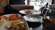 Пить Кофе Mini Cooper, Лермонтовская улица на фото Ростова-на-Дону