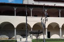Chiesa di San Calocero, Civate, Italy
