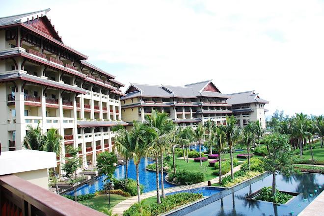 Visit Espa The Ritz Carlton Sanya Yalong Bay On Your Trip