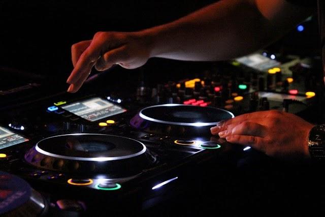 École des DJ UCPA