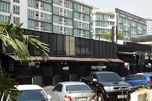 Route66 Club, Bangkok, Thailand